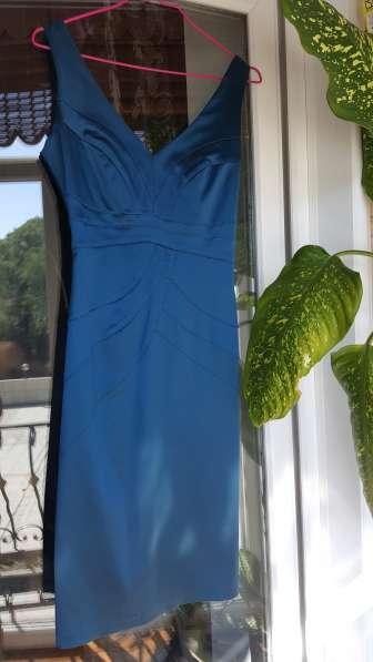 Атласное платье Ласаграда