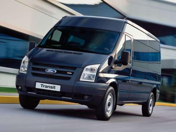 Продам Форд Транзит 2014 г. дизель. Цельно металлический