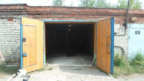 Продам гараж циркулярная пила в подарок в Томске