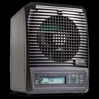 Новый универсальный очиститель воздуха PureAir 300 (USA)