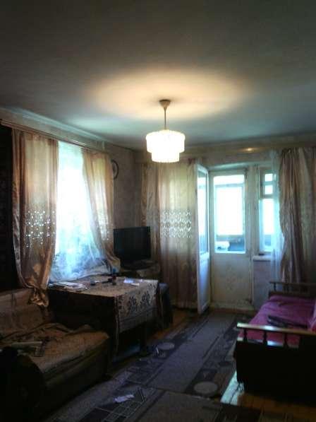 Продаже квартиры