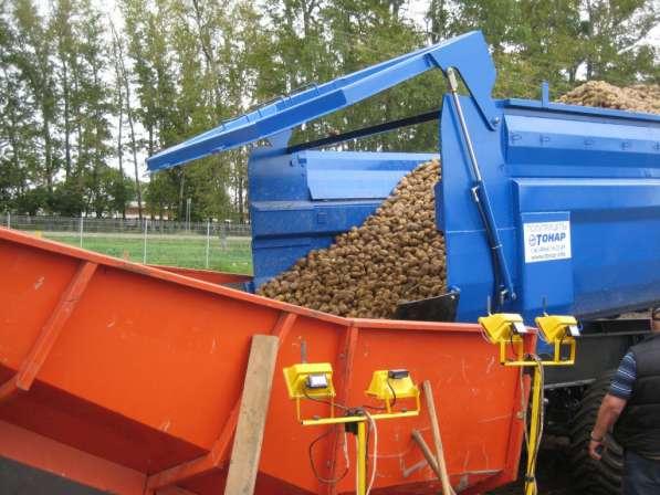 Прицеп тракторный Тонар ПТ2 в Москве
