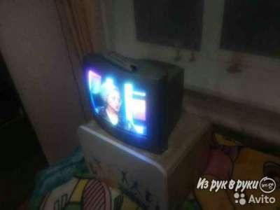 телевизор Горизонт 37CTV-678-I-26