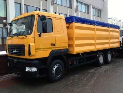 грузовой автомобиль МАЗ-6501В9-471-031 МАЗ-6501В9-471-031