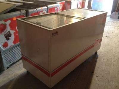 торговое оборудование Холодильная камера 6
