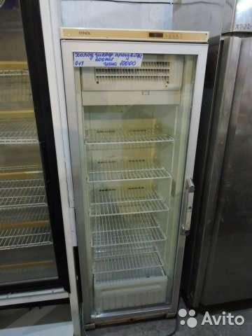 торговое оборудование Холодильный шкаф на 200 л