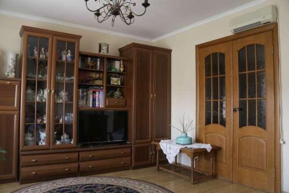 Трехкомнатная квартира в фото 7