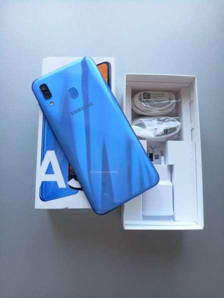 Телефон Samsung Galaxy A30 в Находке фото 5