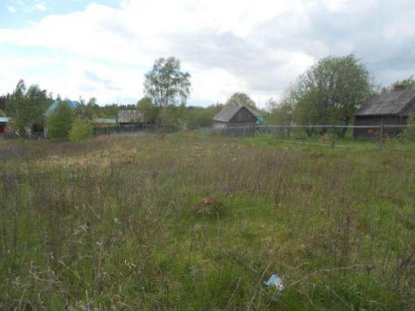 Продается земельный участок 12 соток ЛПХ в дер. Шеломово, Можайский р-он, 110 км от МКАД по Минскому,Новорижскому шоссе.