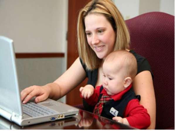 Регистратор клиентской базы. Работа онлайн, на дому