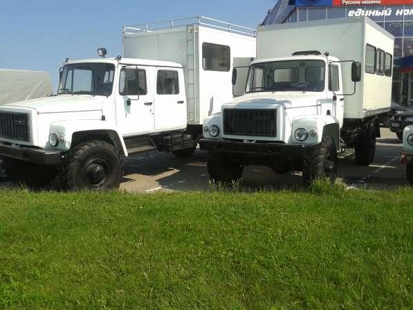 Предлагаем услуги по переоборудованию любых грузовых автомоб