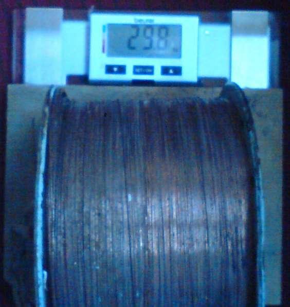 Омедненная сварочная проволока 1,2мм 25 кг ваша цена