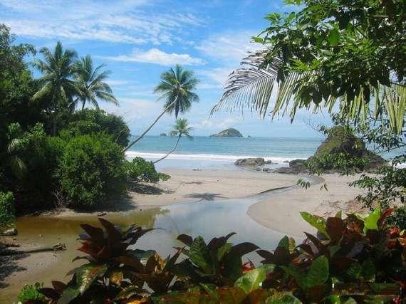 Экскурсионный тур в Коста Рика
