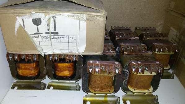 ОСМ1 трансформаторы