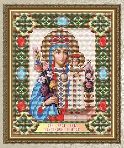 Икона Набор для рукоделия № 16