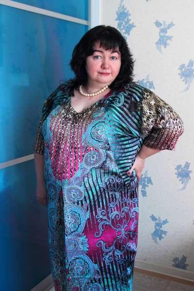 Стильная одежда для полных дам! в Москве фото 4
