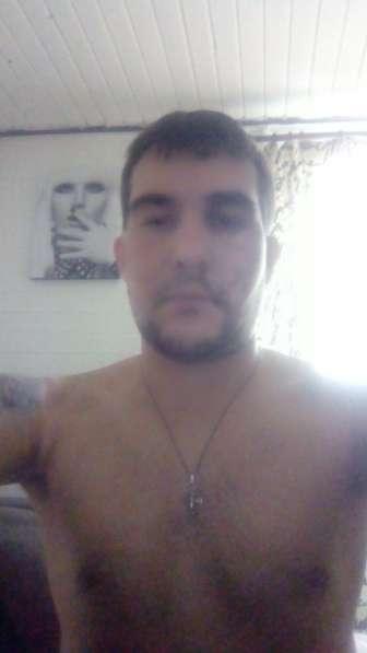 Роман, 33 года, хочет пообщаться в Орехово-Зуево