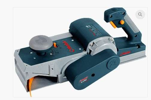 Рубанок ручной электрический IE-5708C