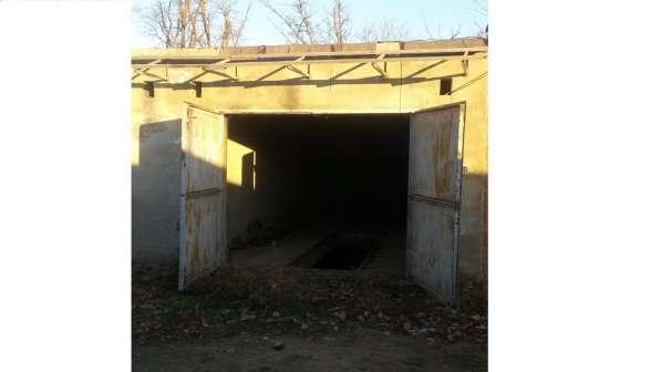 Продаю гараж в Краснодаре