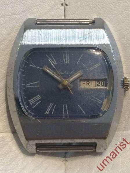 Часы Ракета СССР, 70-е гг