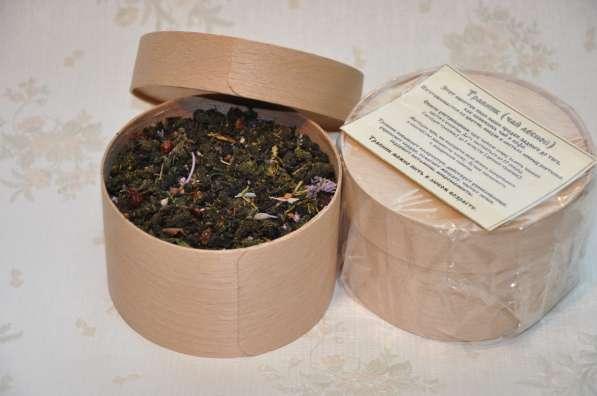 Чай (травник) Женский