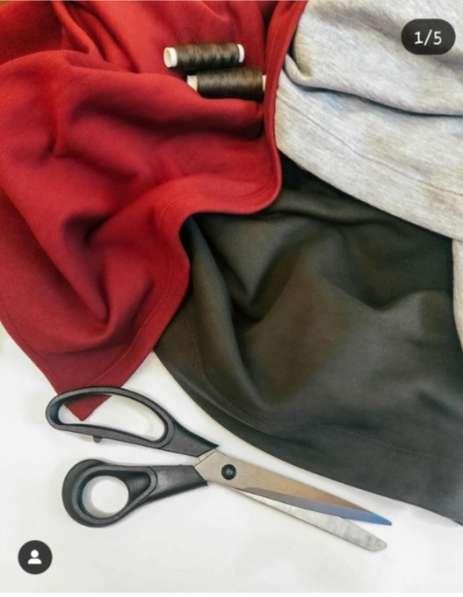 Ремонт и пошив одежды в Прокопьевске фото 4