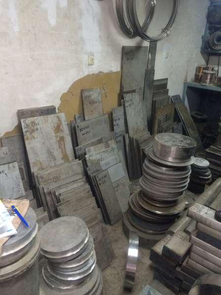 Продаю металлопрокат- листы, круги, кольца, проволока и тд