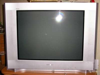 Куплю телевизор Sony KV-29CS60K