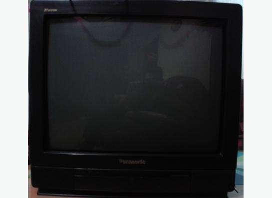 Цветной телевизор Panasonic TC-21L1R