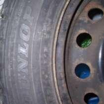 Комплект колес в сборе, в Москве
