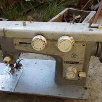 Швейная машинка на запчасти, в г.Буча