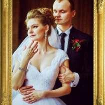 Портреты семейные, свадебные и индивидуальные на заказ, в Новосибирске
