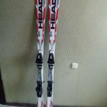 Продам Горные лыжи. Класс эксперт!! R16 175 см, в г.Минск