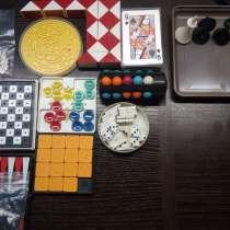 Настольные игры головоломки, в Екатеринбурге
