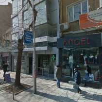 В центъра на град Варна се продава небольшой магазин, в г.Алматы