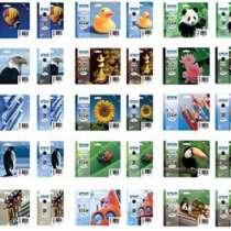 Оригинальные картриджи HP, Epson,Canon,Brother. Опт, розница, в Москве