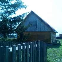Продам Новый срубовой Дом(Новый) в с. Бессоновка, в Пензе