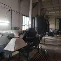 Оборудование для производства брикетов из сельскохоз и древе, в г.Кременчуг