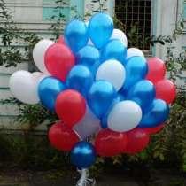 Доставка шаров по городу, в Смоленске
