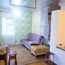Дом 56 м2 по ул. Северная (р-он Комушка), в Улан-Удэ