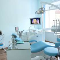 Продается действующая Стоматология м. Павелецкая, в Москве