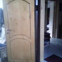 Двери ДСВ входные с установкой в квартиру, в Перми