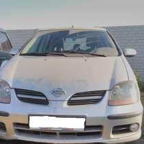 Nissan Almera Tino по запчастям, в г.Николаев