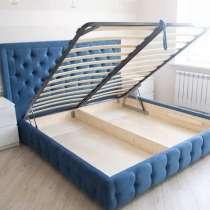 Кровать с каретной стяжкой, в Чебоксарах