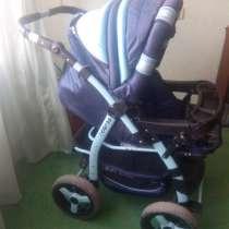 Продам коляску трансформер GALAXY 3 в 1 (качеля в Подарок!), в Симферополе