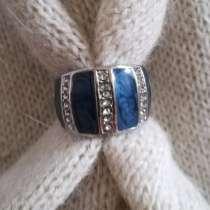 Кольцо-перстень женское, в Новосибирске