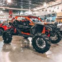 2021 Can Am Maverick X3 MAX XRS Polaris sport RR Black 4-Whe, в Казани