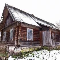 Продам дом с мебелью в д. Радьки 12 км от г. Мяделя, в г.Минск