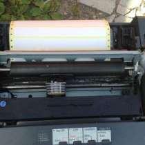 Матричный принтер Epson lx 350, в Калининграде