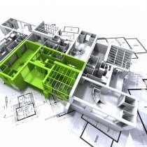 Разработка проектов для частного строительства, в Ростове-на-Дону